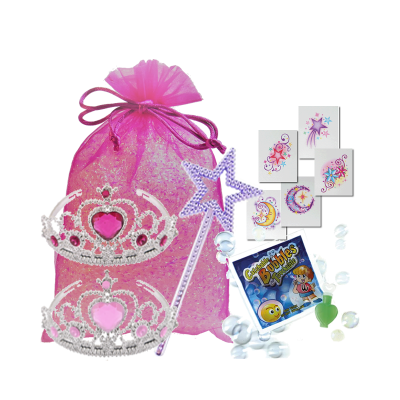 Ministry of Giggles Little Princess Party Bag