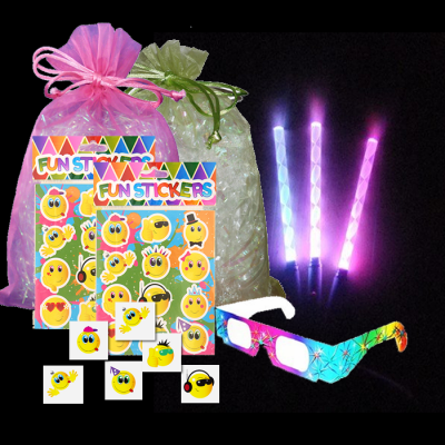 Paramount Glow Party Bag