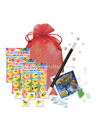 Mini Magic Wholesale Party Bags