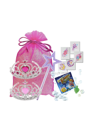 Little Princess Wholesale Party Bags