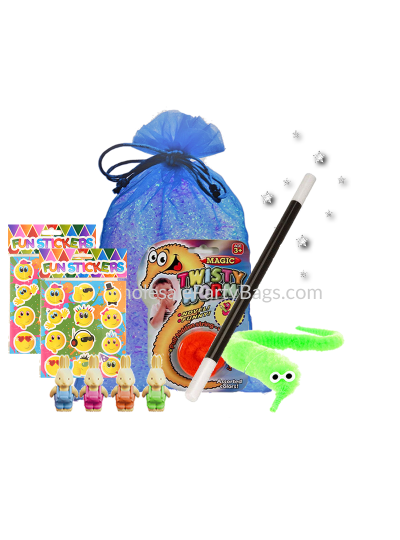 Pure Magic Wholesale Party Bags