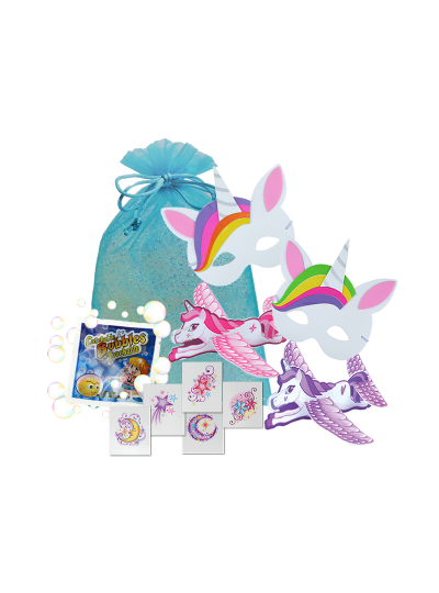 Wholesale Unicorn Party Bag