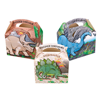 Dinosaur Party Food Boxes