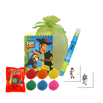 Disney Toy Story Party Bag