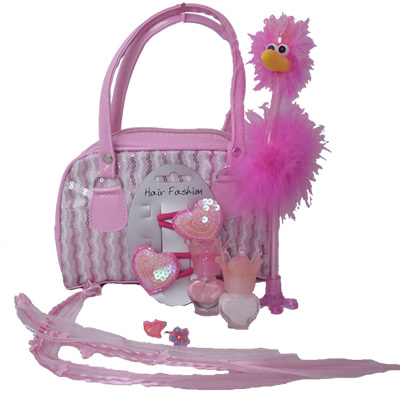 Fit for a Princess Partybag