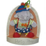 Humphreys Corner Party Time Soft Toy