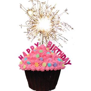 Groovy No 3 Birthday Cake Sparkler Decoration Cake Sparklers And Funny Birthday Cards Online Drosicarndamsfinfo