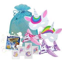 Unicorn Magic Party Bag