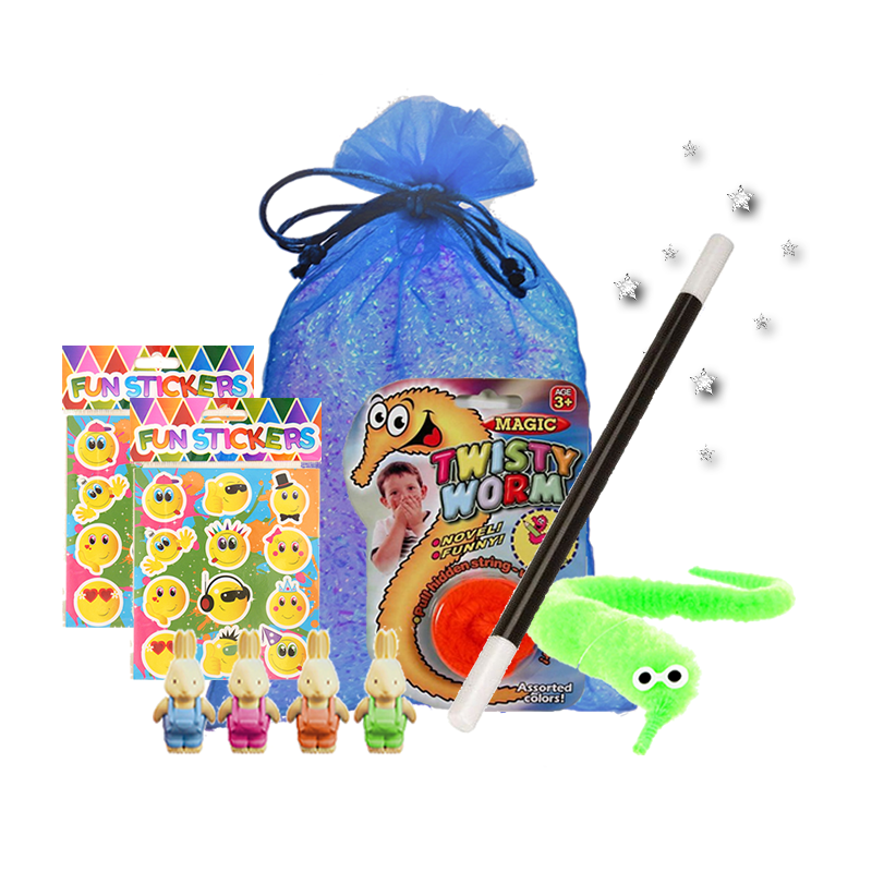 Pure Magic Themed Party Bag