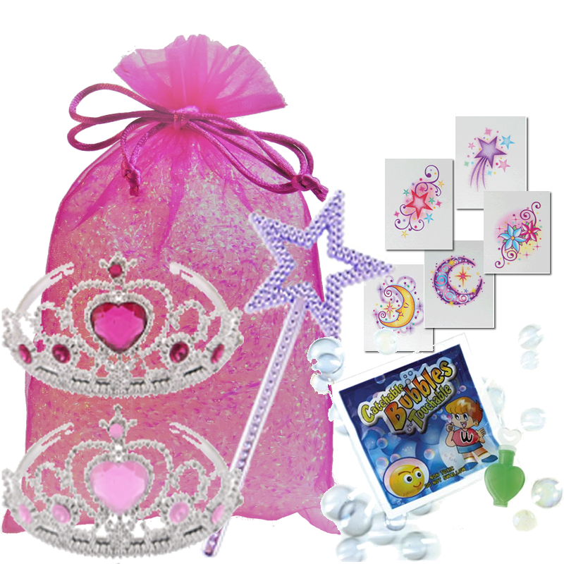Little Princess Party Bag
