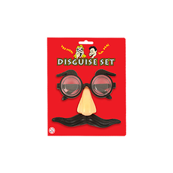 Master of Disguise Kit