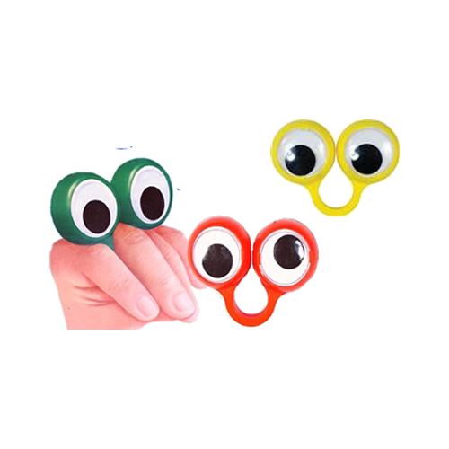 Googley Ring Pet