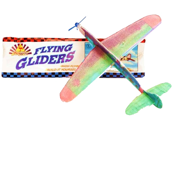 Build it yourself Glider
